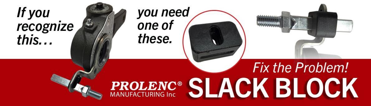 Slack Block