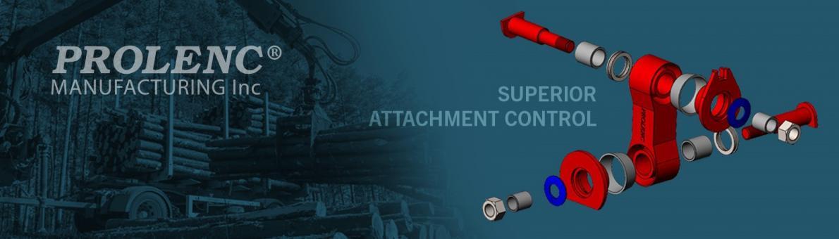 attachment control